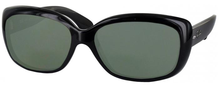 30072c8bfc Ray-Ban 4101 Jackie Ohh Polarized Progressive No Line Reading Sunglasses