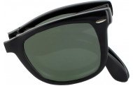 09a98b022575 Matte Black Carrera 6000-FDS Progressive No Line Reading Sunglasses ...