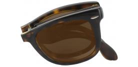 ed27441c8d Design By Ray-Ban. Ray-Ban 4105  275. Polarized Progressive No Line Reading  Sunglasses