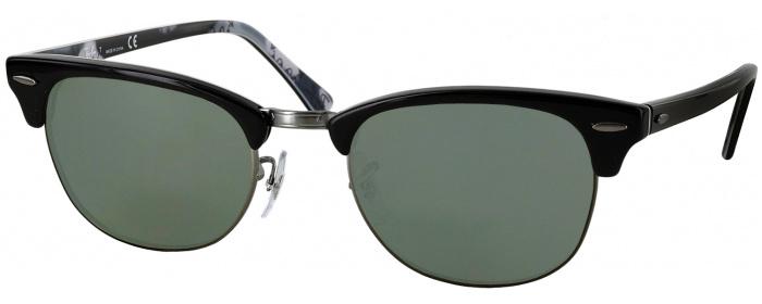 f0178bd277 Black On Text Camuflage Ray-Ban 5154L Progressive No Line Reading Sunglasses  - ReadingGlasses.com