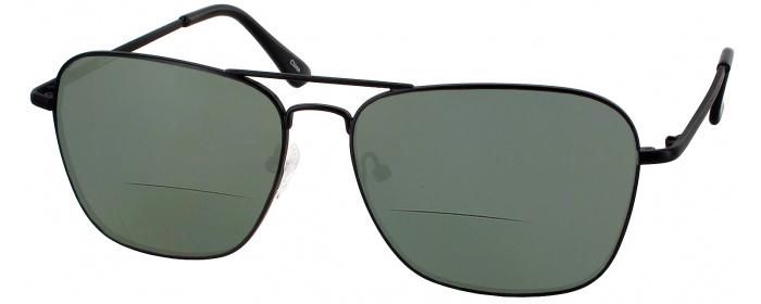 e615469fe5 Black Sea Tac Polarized Bifocal Reading Sunglasses - ReadingGlasses.com