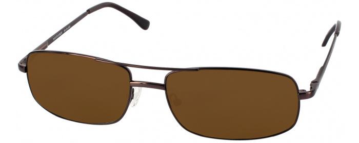51c3a6afb3 Bronze Nantucket No Line Reading Sunglasses by Regatta ...