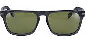 Dark Crystal Grey / 555 Green Lenses