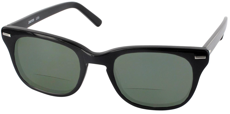 shuron freeway 54 xl bifocal reading sunglasses