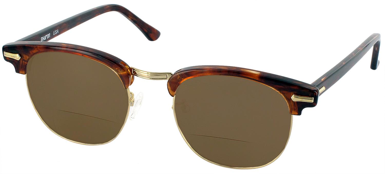 ronsir 52 s xl bifocal reading sunglasses