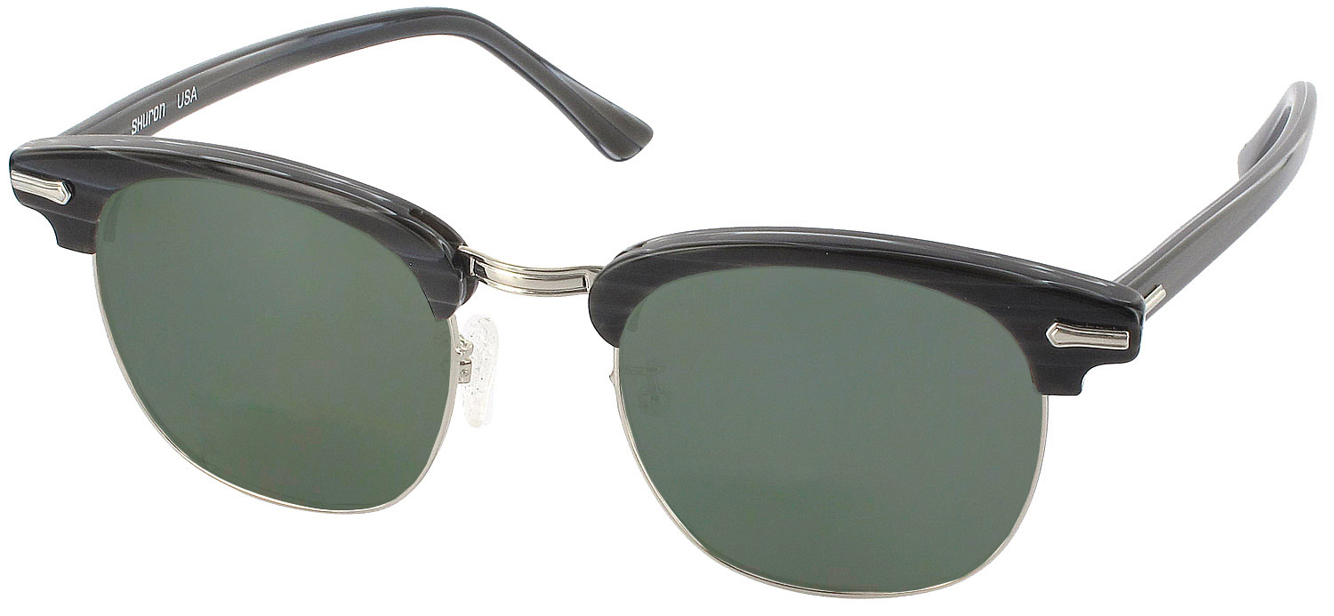 ronsir 50 s no line reading sunglasses