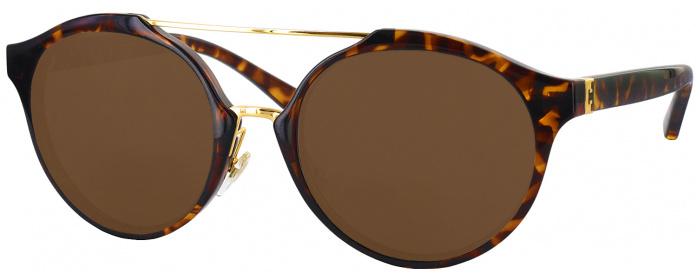 3410da8276a96 Dark Tortoise Tory Burch 9048 Progressive No Line Reading Sunglasses ...
