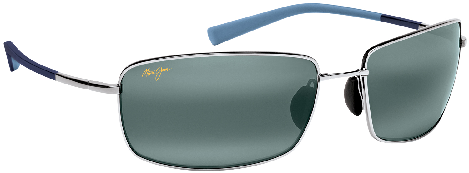 Maui Jim Bifocal Sunglasses  ironwoods 320 polarized designer sunglasses by maui jim