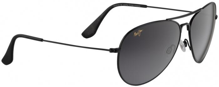 fd24924af8 Mavericks 264 - Polarized Designer Sunglasses by Maui Jim ...