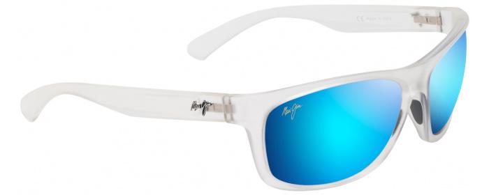 7e2b70e85c Matte Crystal blue Hawaii Tumbleland 770 Sunglasses by Maui Jim ...