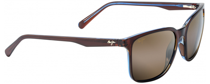 91e85b03b5 Rootbeer   Hcl Lens Wild Coast 756 Sunglasses by Maui Jim ...